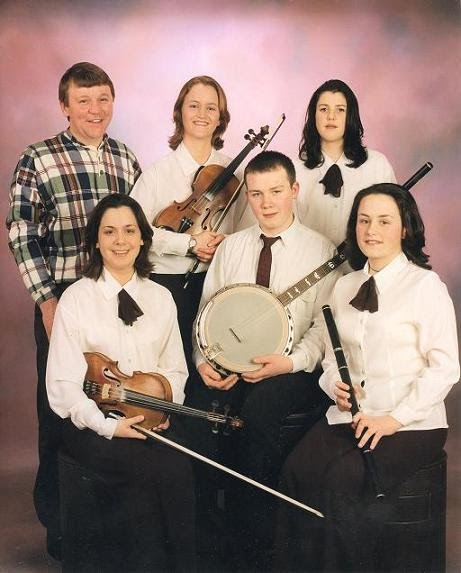 1993 All Ireland Scór Winners